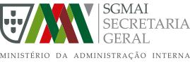 Logótipo da SGMAI